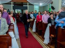 Reforma Protestante Luterana: 1517 - 2017 - Arroio do Tigre/RS