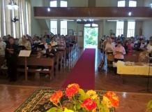 Cantata paroquial de corais pelos 500 anos da Reforma Luterana