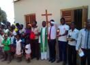 IECLB conclui mais um projeto de apoio a comunidades em Moçambique