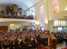 500 Anos Reforma - Hallo Luther! - Dia da Igreja da União Paroquial de São Paulo em St. Amaro