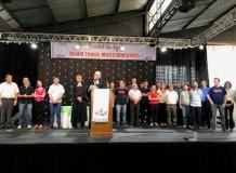 Dia Sinodal da Igreja do Sínodo Centro Sul Catarinense em Comemoração aos 500 anos da Reforma em Rio do Sul/SC