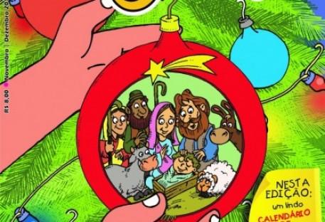 Proposta Metodológica para uso da Revista O Amigo das Crianças