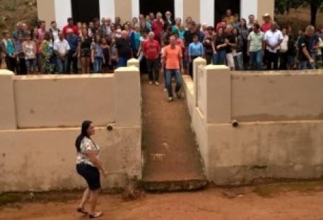 Comunidade de Funil, Minas Gerais, completa 100 anos