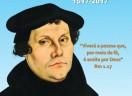 500 anos da Reforma Luterana: um novo ethos democrático