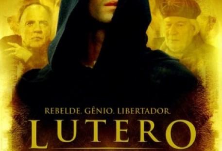 Exibição do Filme Lutero - Jubileu da Reforma - Santo André/SP