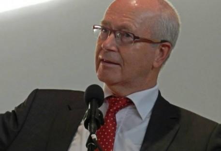 Outorga do Título de Doutor Honoris Causa ao Prof. Dr. Kjell Nordstokke