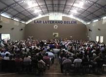 Dia da Igreja em Campinas/SP celebra os 500 Anos da Reforma