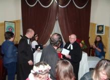 Comunidade de Nova Estrela Celebra o 81° Kerb