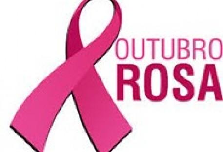 Outubro Rosa - Subsídios para Celebração e Reflexão