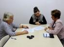 Comunidade Evangélica cede casa para Liga de Combate ao Câncer