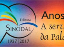 Vídeo comemorativo dos 90 anos da Editora Sinodal