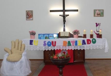 Em Venâncio Aires, celebração pelos 5 anos de Batismo