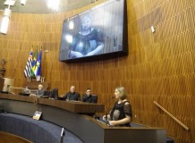 Sessão Solene em Santo André/SP - Jubileu dos 500 anos da Reforma