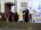 Celebração conjunta Católico-Luterana pelos 500 anos da Reforma