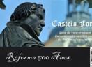 Quinteto Metal Arte faz homenagem aos 500 Anos da Reforma Protestante