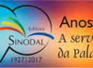 Portal Luteranos homenageia Editora Sinodal pelos 90 anos