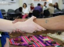 Seminário sobre interculturalidade: tecendo caminhos de justiça através de (con)vivências entre povos indígenas e não indígenas