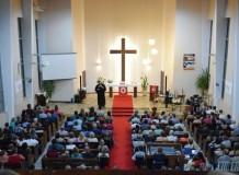 Em Pirabeiraba (Joinville): Celebração pelo Jubileu!