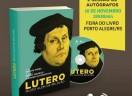 Lançamento do livro Lutero: muito além da religião