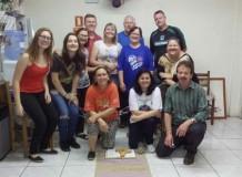 Rincão dos Ilhéus realiza mais uma reunião do Plano de Ação Missionária