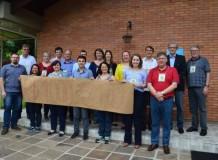 Encontro das Coordenações Sinodais da Vai e Vem - 2017