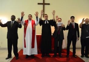 Ecumenismo e Reforma, combinam!