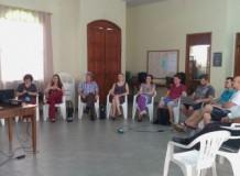 Coordenação do Núcleo de Projetos da IECLB no Sínodo Brasil Central