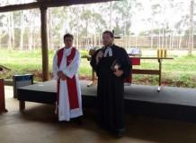 Celebração dos 500 anos da Reforma Luterana em Uberlândia/MG