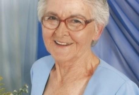 História de vida de  Luci Heidecke Bauer