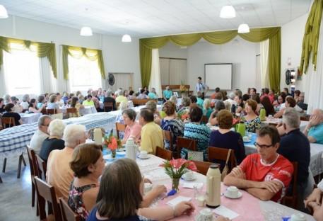 Veja como foi o 26º Café Missionário