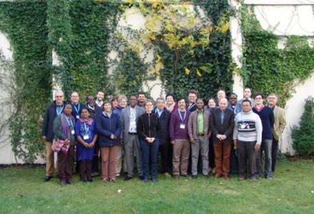 16º Seminário Internacional - estudando Martim Lutero em Wittenberg