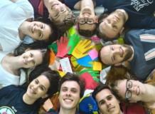 Seminário de preparação para jovens intercambistas IECLB - 2018