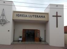 Dedicação do Templo na Comunidade de Presidente Venceslau/SP