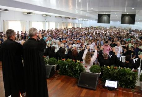 4º Dia Sinodal da Igreja do Sínodo Rio Paraná