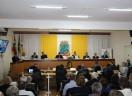 Câmara de Gaspar realiza sessão solene pelos 500 anos da Reforma