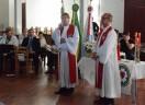 Uma das cidades mais evangélicas do Brasil