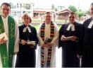 II Reunião do Conselho Sinodal com investidura