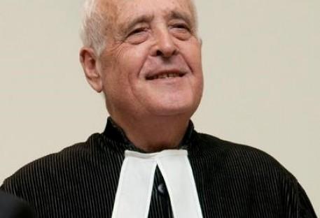 Falecimento do Pastor Klaus Wolfgang Meirose