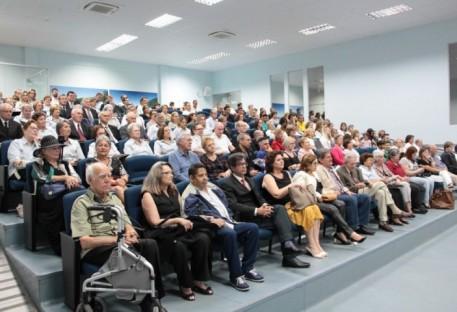Sessão solene celebra 500 anos da Reforma Luterana - Balneário Camboriú/SC