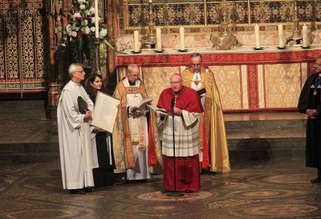 """Luteranos e católicos assinam declaração conjunta pelos 500 anos da Reforma. """"Pedimos perdão pelas formas como os cristãos se ofenderam mutuamente"""""""