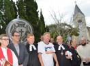Cerca de 5 mil luteranos celebram 500 anos da Reforma em Domingos Martins/ES