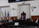 Câmara Municipal de Juiz de Fora/MG comemora os 500 anos da Reforma Luterana