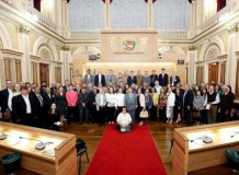 Dia da Reforma Protestante é comemorado em sessão solene - Curitiba/PR