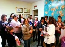 """OASE entrega """"Nanas do Bem"""" à Fundação Ricardo Moysés Júnior"""