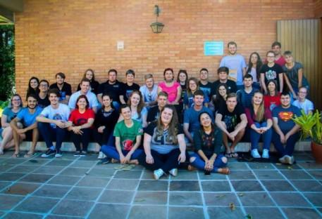 Carta Mensagem do 2º Seminário de Formação - Juventudes e Diaconia