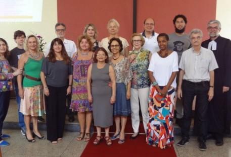 Relatório avaliativo Comunidade Belo Horizonte
