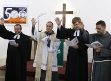 Celebração Ecumênica em Brasília/DF