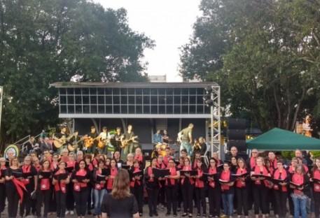 Novo Hamburgo celebra 500 anos da Reforma Luterana