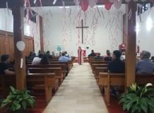 Culto da Reforma em Marília-SP