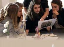 Folhetos Evangelísticos sobre Vida Comunitária